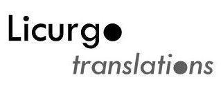 Licurgo Translations