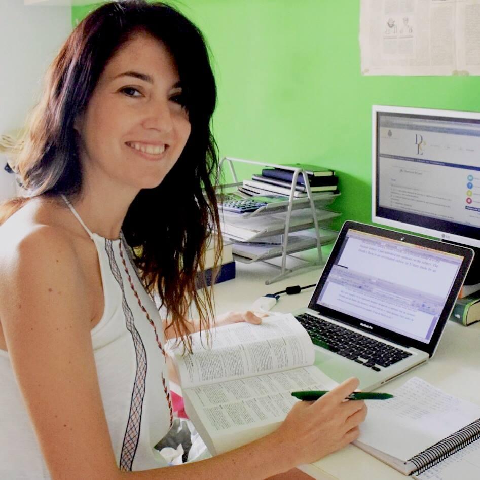 Teresa Lanero 2017