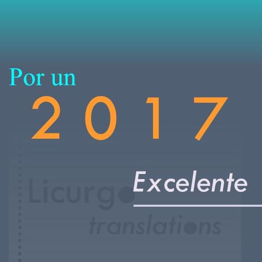 2017 excelente