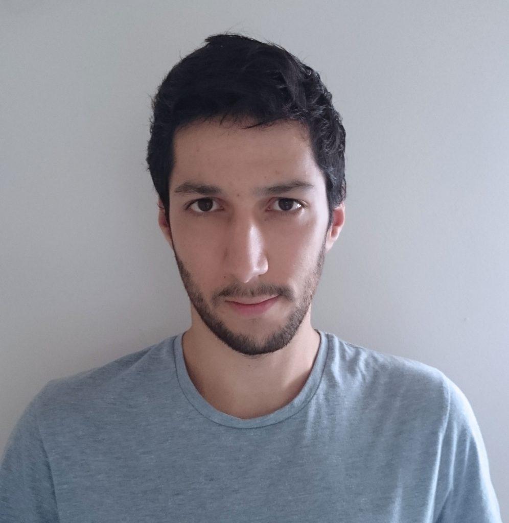 Manuel Nieves traductor