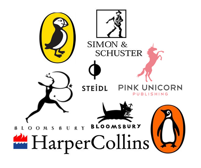 propuesta editorial logos