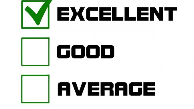 Grado de excelencia